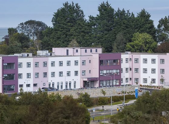 Knockrobin Hill Care Home Wicklow