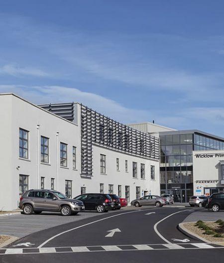 Primary Healthcare Centre Wicklow