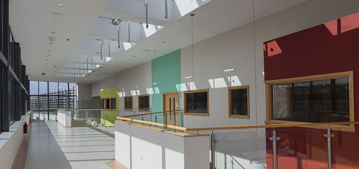 Wicklow Primary Healthcare Centre Phase 2