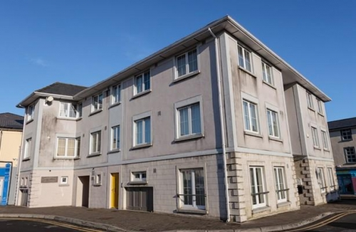 Wicklow VEC Offices